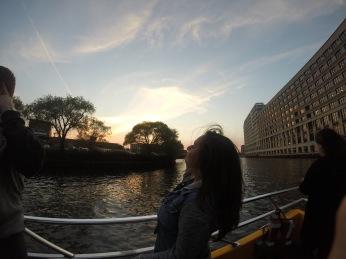 Chicago speedboat tour