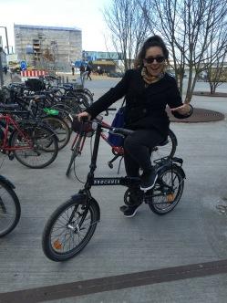 yeah! childs bike!